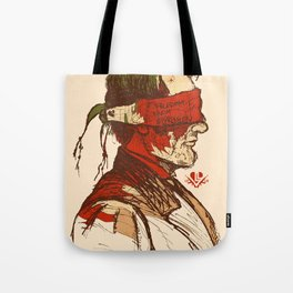 Freedom from Oppression  Tote Bag