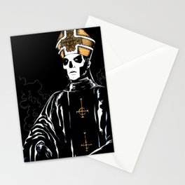 The Shinning and the Light Stationery Cards