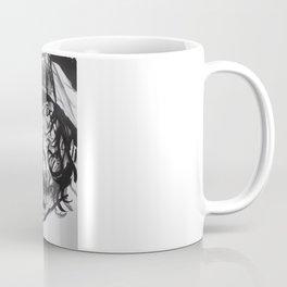 Miyamoto Musashi Coffee Mug