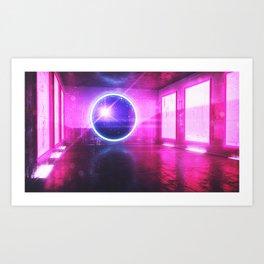 3075 Art Print