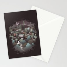 The North Stationery Cards