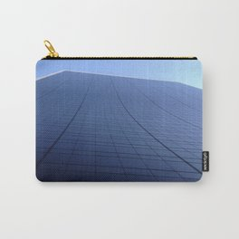New York Skyscraper Carry-All Pouch