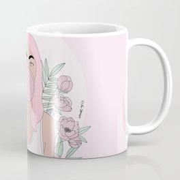 Life is Tough, But So Are You Coffee Mug