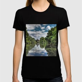 River Bure Wroxham to Coltishall T-shirt