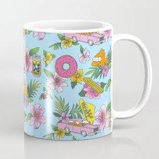 Scenic Springfield  Mug