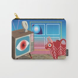 Sunday Night Dream Carry-All Pouch