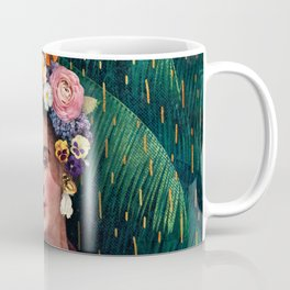 Frida Kahlo :: World Women's Day Coffee Mug