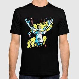 Amulet of Kickflips T-shirt