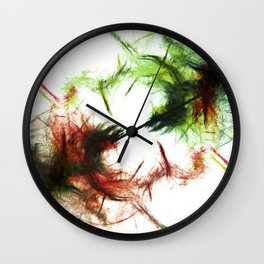 Manchego Wall Clock
