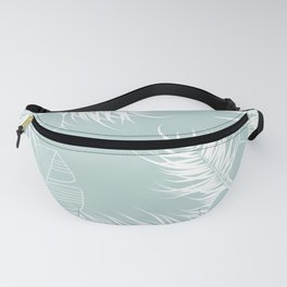 Tropical pattern 041 Fanny Pack