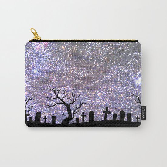Stary Night Carry-All Pouch