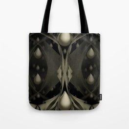 Dew Drop Bye Tote Bag