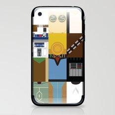 Star Wars iPhone & iPod Skin