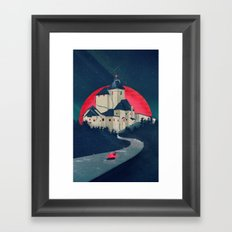 Tarabas Framed Art Print