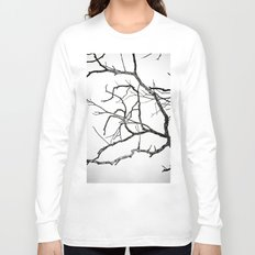 Broken sky Long Sleeve T-shirt