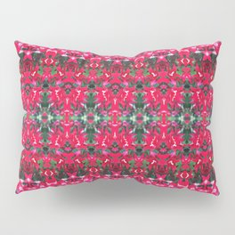 Holly Jolly Sweater Pillow Sham