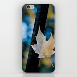 'PERSEVERENCE' iPhone Skin