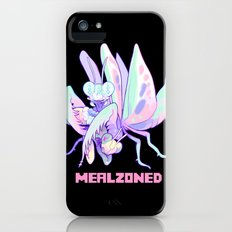 mealzoned Slim Case iPhone (5, 5s)