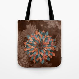 Ambient Inventions Tote Bag