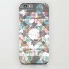 The moons and stars iPhone 6s Slim Case
