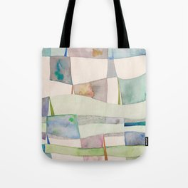 The Clothes Line Tote Bag