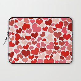 Heart_20180701_by_JAMFoto Laptop Sleeve
