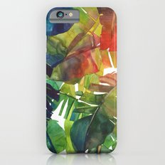 The Jungle vol 5 Slim Case iPhone 6s