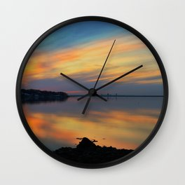 Sea Cliff, NY Wall Clock