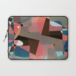 Fishing in Alaska Laptop Sleeve