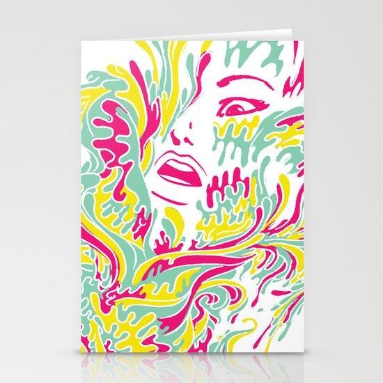 Eyegasmic Stationery Cards