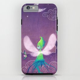 Toothiana iPhone Case