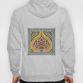 Lotus on Paan Hoody