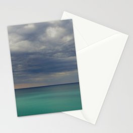 acqua gelida Stationery Cards