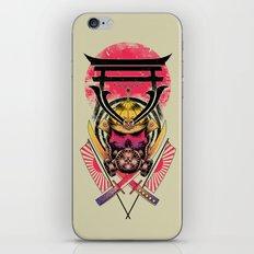 Torii Guardian iPhone & iPod Skin