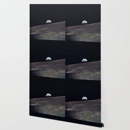Earthrise Wallpaper