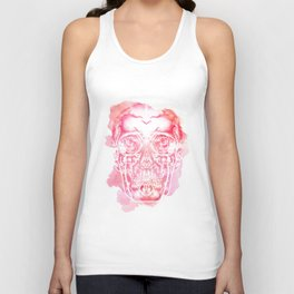 Skull Candy Unisex Tank Top
