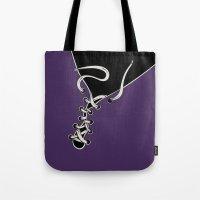 shoe Tote Bags featuring SHOE by Gal Ashkenazi