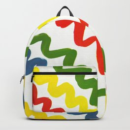Uptown Wiggle Backpack