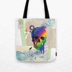 Sweet Death Tote Bag