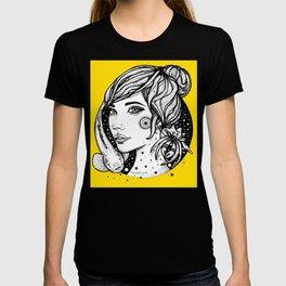 Vibrant Symbiose T-shirt