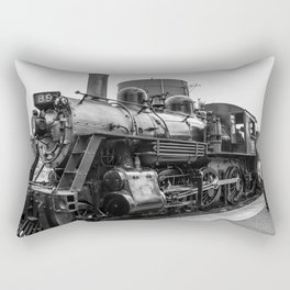 Choo Choo Rectangular Pillow