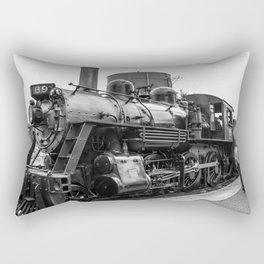 Choo Choo Rectangular Pillow