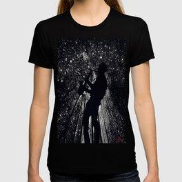 NEW ORLEANS JAZZ T-shirt