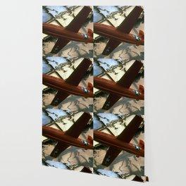 Barrier Breaker Wallpaper