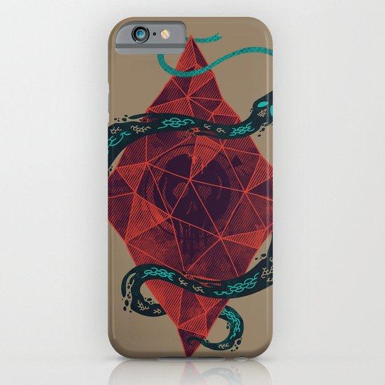 Mystic Cystal iPhone & iPod Case