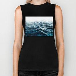 Winds of the Sea Biker Tank