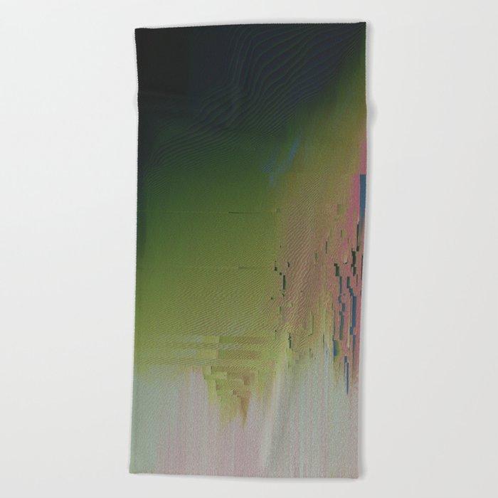 grdngrv001 Beach Towel