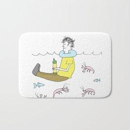 River Rat Bath Mat