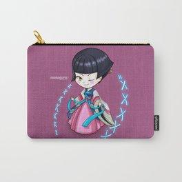 Chibi Corea Carry-All Pouch