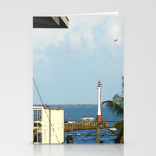 The Beacon Stationery Cards